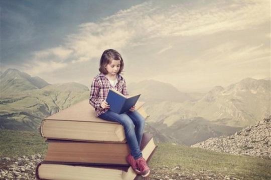 人為什麼要讀書呢?(圖)