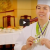 粵菜大廚的傳奇人生(視頻)