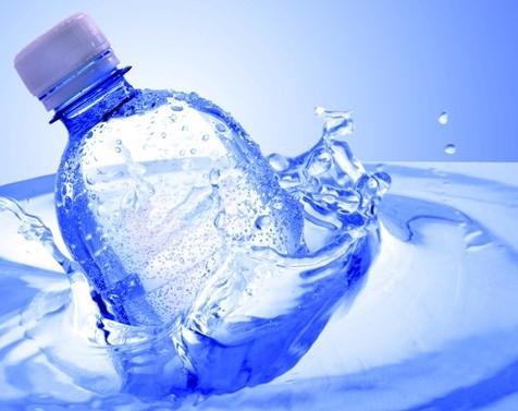 瓶子裏的生命(圖)