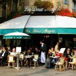 法國咖啡館的精神(圖)