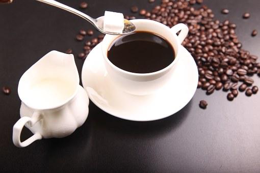咖啡的美容功效 不可不知(圖)