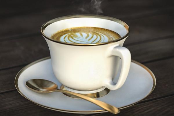 最簡單長壽法:喝咖啡(圖)