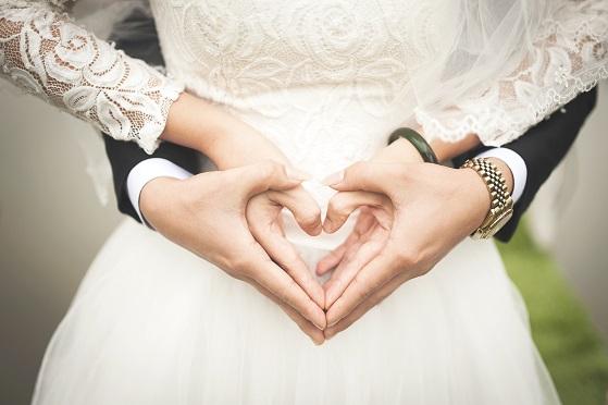 幸福婚姻的秘訣